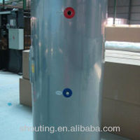 Separate Pressurized Solar Water Heater Tank