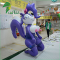Most Popular Customized Soft Wild Animal Sexy Horse Girl Anal Model Toys
