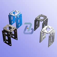 OEM top quality sheet metal cnc folding products