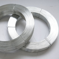 Pure 99.995% Thermal Spray Zinc Wire