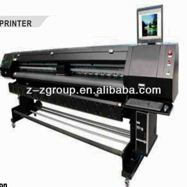 Hot Sell Solvent Printer Alibaba