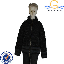 jackets women 2017 nylon fabric soft feeling ladies winter coats