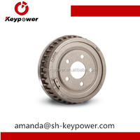 keypower 3600a semi-trailer brake drum