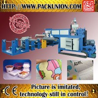 perforation medical tape melt roller coating machine