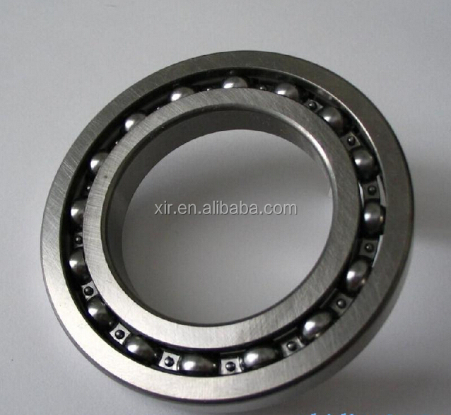 OEM deep groove ball bearing 6210 chrome steel bearing ABEC-1
