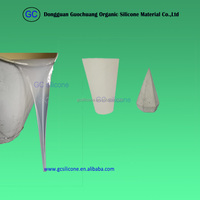Factory prices liquid silicone rubber for concrete mould casting