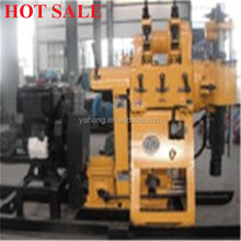 best price 100-200m small mobile rock geotechnical YH200Y concrete drilling equipment