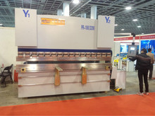 Cheap CNC Machine Plate Bending Machine Drawing With 400T 6000MM