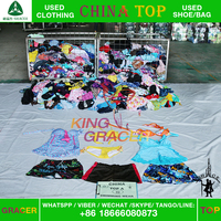 Good Quality Small Bales Importer Of Swimming Wear Used Clothes Europe style