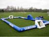 School games football arena for sale, inflatable football field