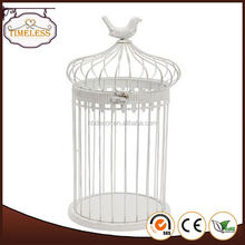 Great durability factory directly iron bird cage