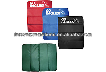 Foldable Stadium Cushion