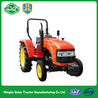 For import high quality cheap ploughing tractor in stock