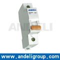 DZ47N-63 series 10ka mcb 10ka mini circuit breaker