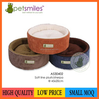 Original design with cheap price wholesale beautiful dog bed