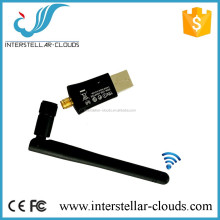 Factory Direct 2.4G 300Mbps wifi adapter for mobile