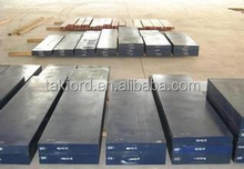 Chinese plastic mould steel 4Cr13