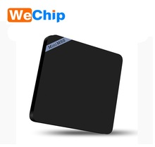 Wechip Amlogic S905X Dvb S2 Mini M8Sii Android Tv Box With Skype Camera