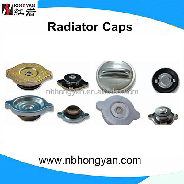 UNIVERSAL RADIATOR CAP FOR TOYOTA/HONDA CARS Radiator caps