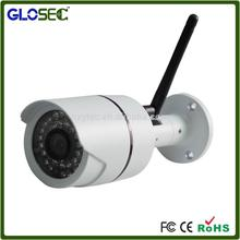 wireless camera kit cctv camera case with night vision