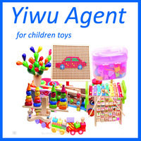 Looking for toy agent with low commission
