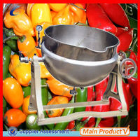 164 high quality automatic cooking mixer
