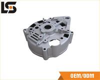 China CNC Machined Spare Parts/CNC Machining Aluminum Parts