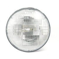 400 Life Hours Lamp Beam,9004 12.8v 50w Halogen Sealed Beam,Auto Headlight