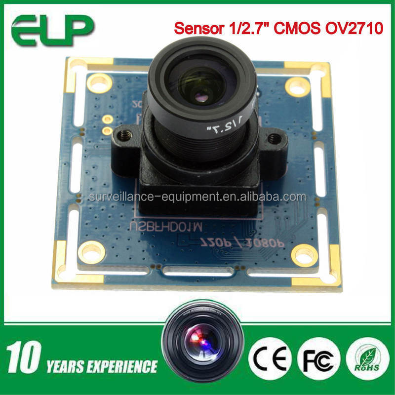 2mp 1080p MJPEG cmos free driver usb mini digital still web board camera