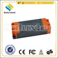 13W Constant Current LED Driver 300mA High PFC Non-stroboscopic With PC Cover For Indoor Lighting