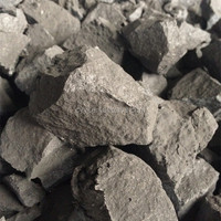 high pure ferro silicon calcium alloy lump in casting iron