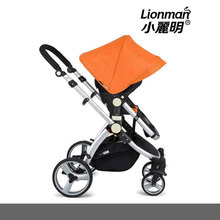 Factory direct baby buggy stroller board 3 in 1