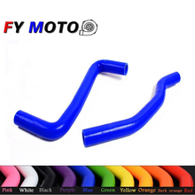SILICONE Radiator HOSE For FOR CELICA GT4 GT-Four ST205 3S-GTE TURBO 86-89