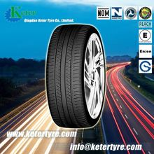High quality accelera tyres, prompt delivery, have warranty promise