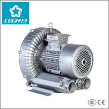 Electric Air Jet Turbine Blower Aerator For Aquaculture