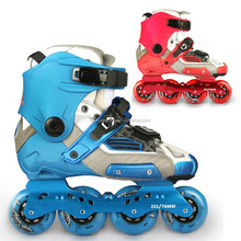 high-end adult SEBA HVG inline skating roller blades professional