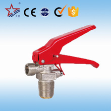 Manufacturers Ce Certificated Portable CO2 Fire Extinguisher System Valve