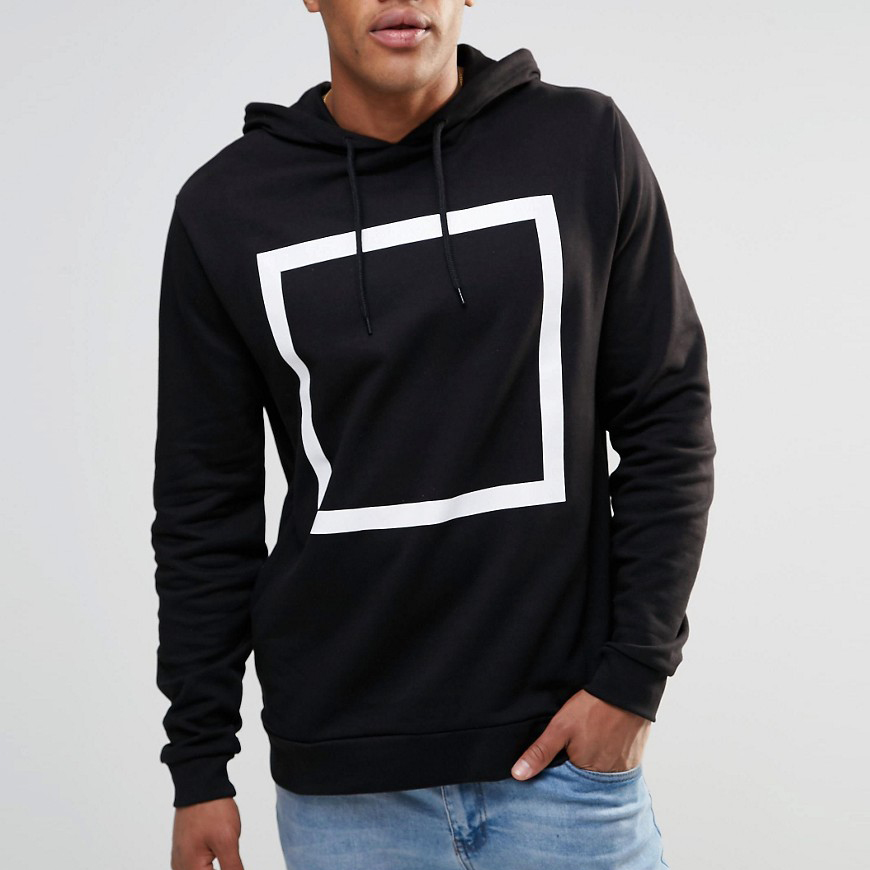 2016 Winter Men's Skateboard Hoodies Men Printed Hip Hop Sweatshirts Man Fleece Hoody Pullover Sportswear Clothing