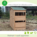 DXH020 high quality popular use small chicken coop with run
