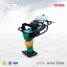 proctor rammer/tamping machine,robin honda power impact compactor tamper