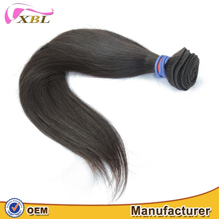 xbl wholesale priace straight 6 inch hair weaving 5A aliexpress hair raw unprocessed virgin indian hair