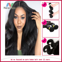 2017 cheap weave hair online,unprocessed virgin brazilian hair wholesale primark hair extensions Very Thick Bottom