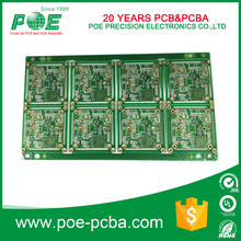 multilayer printed circuit board lcd tv pcb board manufacturer