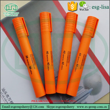 Long Service Life Sherman Surface Tension Test Pen For Printing Plastic Surface