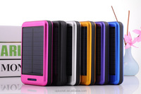 Best selling in alibaba solar power bank manual for power bank external battery charger