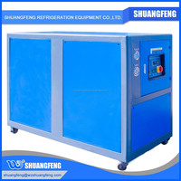 High Quality Energy Saving Industrial Chiller