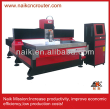 Single arm wood cnc router atc for furniture kitchen door