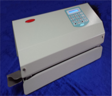 dental sterilization continuous printing sealing machine