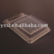 2014 Hot electronic clamhell,plastic clamshell,clamshell packaging