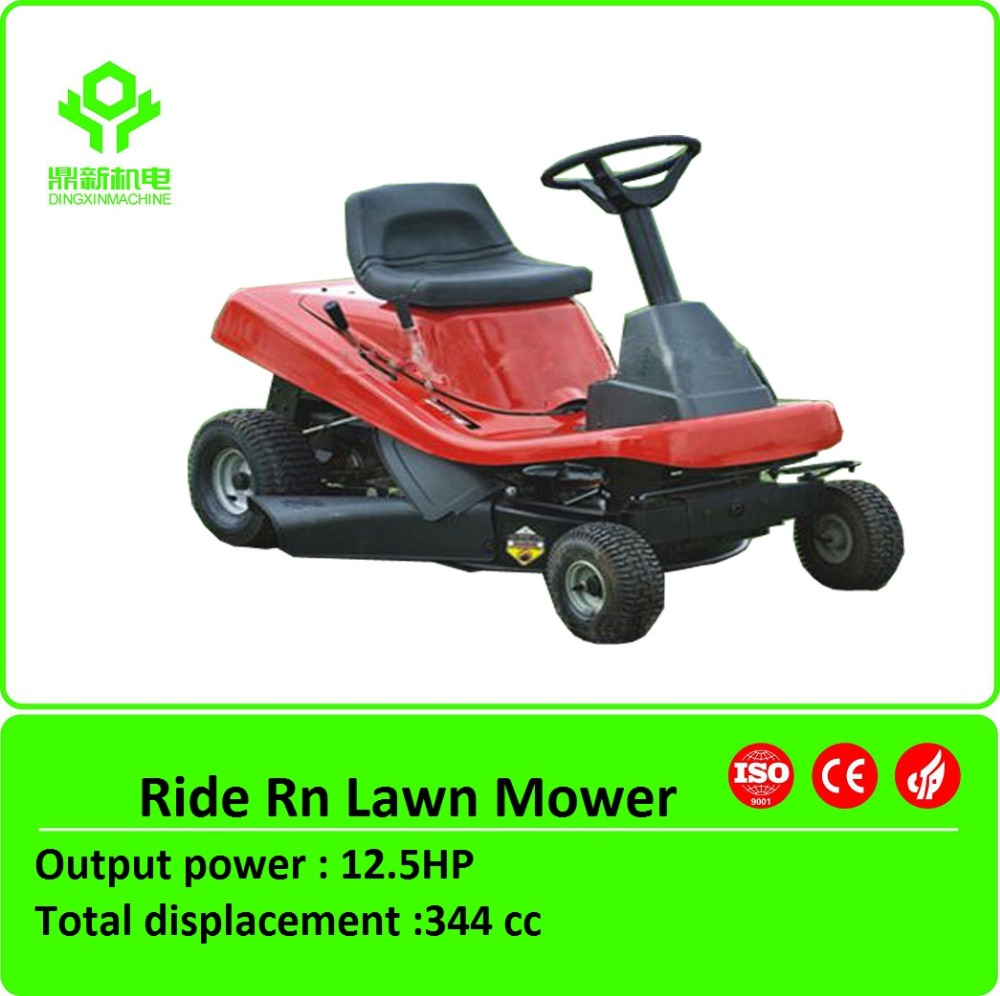 Riding Lawn Mower Ride On Mower Price For Sale Buy